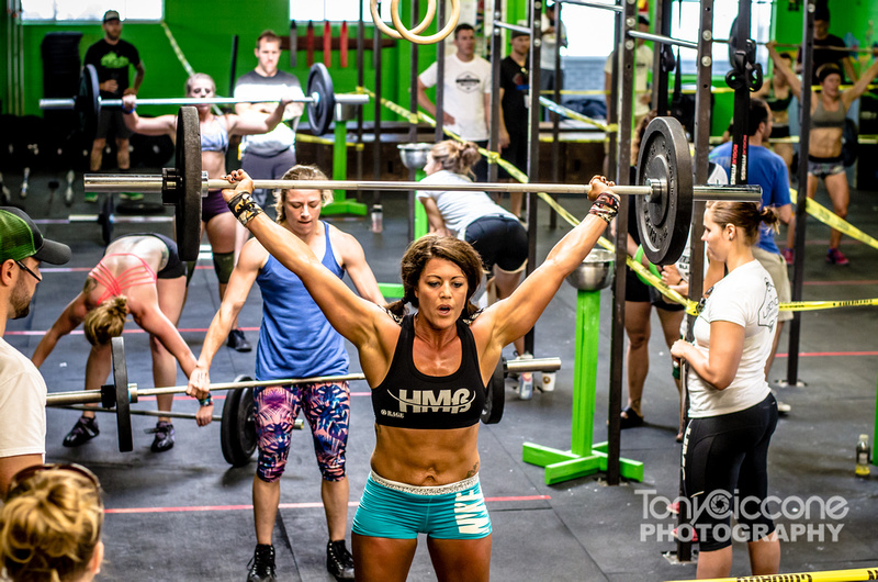 Pin on crossfitgames