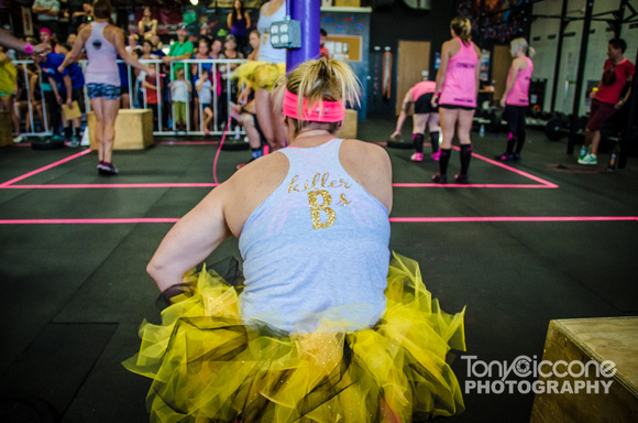 Girls Gone RX 2015 | Denver Crossfit Event Photography Photo 52