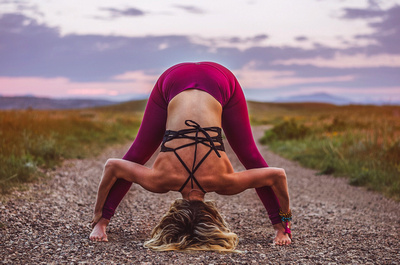 #20 Top Yoga Photo for 2021
