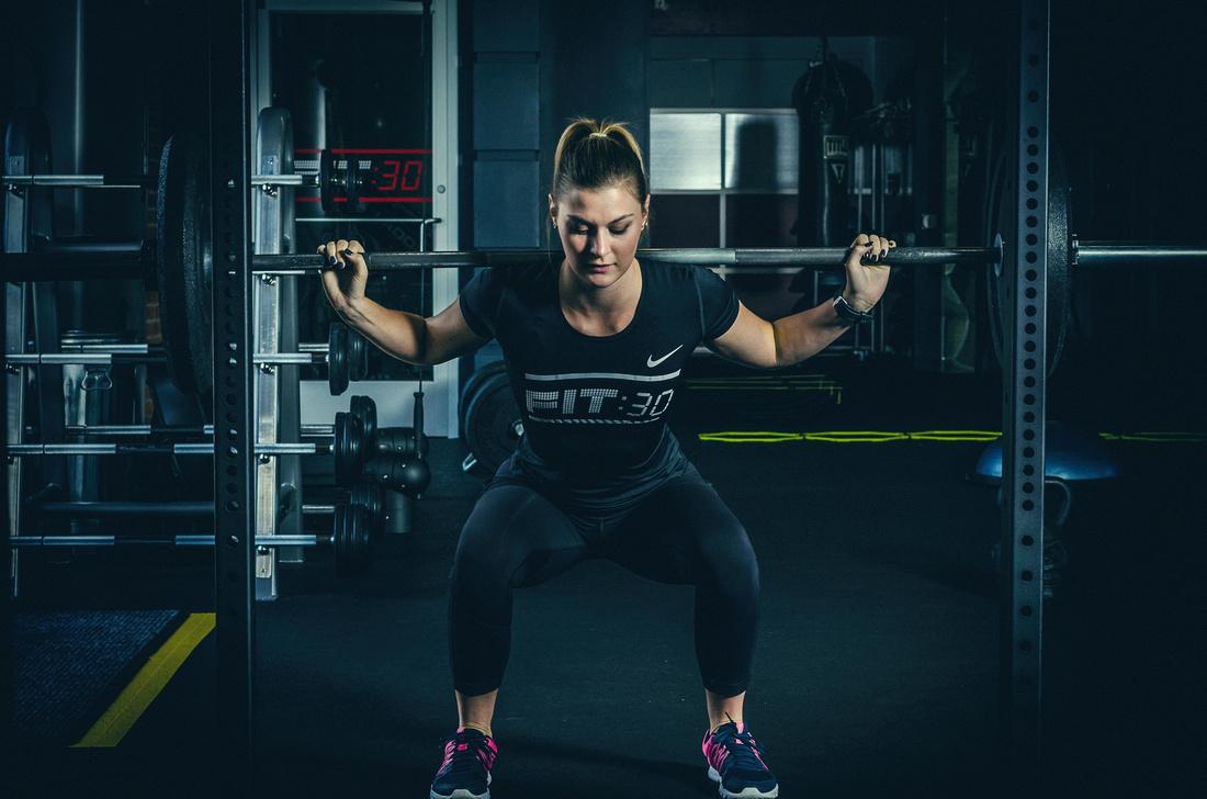 Personal Branding for Fitness | Denver Fitness Photographer
