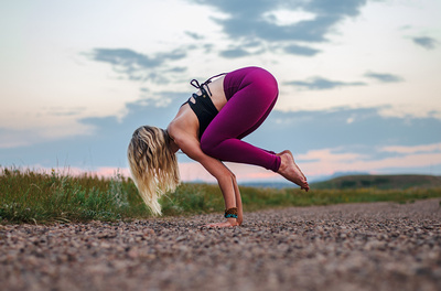 #19 Top Yoga Photo for 2021