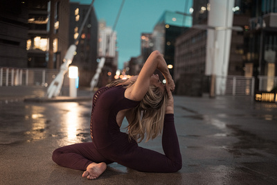 #11 Top Yoga Photo for 2021