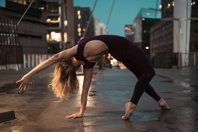 #12 Top Yoga Photo for 2021