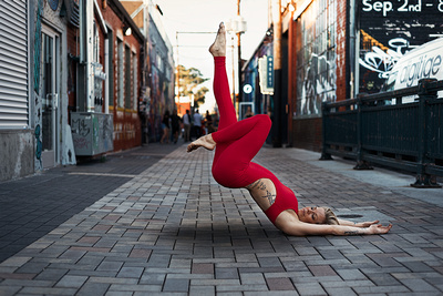 #3 Top Yoga Photo for 2021