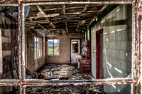 Abandoned building | Colorado | Fine Art