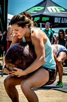 Devoney Cooke | Crossfit Women | The Legends Competition