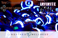 Denver Yoga Event by Inspired Wellness | Denver Event Photography