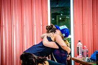 Denver Outdoor Yoga Class Event | Hugs