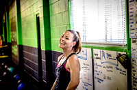 Julie | Crossfit Women | The Legends Competition
