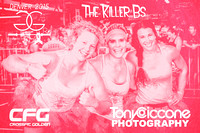 The Killer Bs | Girls Gone Rx | Denver Fitness Photographer