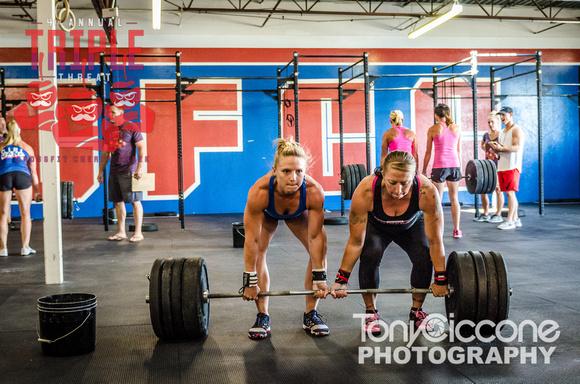 Denver Fitness Photographer | Fitness • CrossFit • Yoga ...