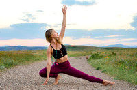 Yoga Photography Done Colorado Style | Denver, CO